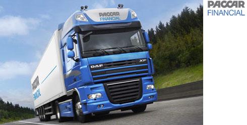 Paccar consigue un récord de beneficios en 2013