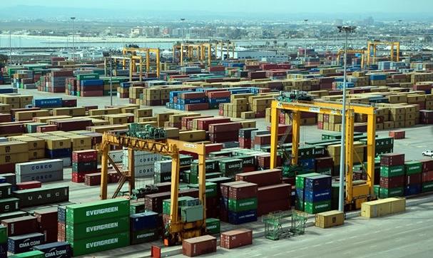 UASC realiza nuevos pedidos de barcos portacontenedores