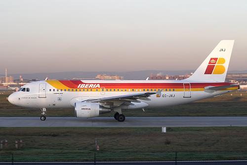 "Iberia, primera empresa premio ""Español Universal"""