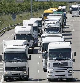 carretera-camiones