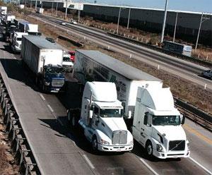NHTSA prueba con sus sistemas de comunicación vehículo a vehículo