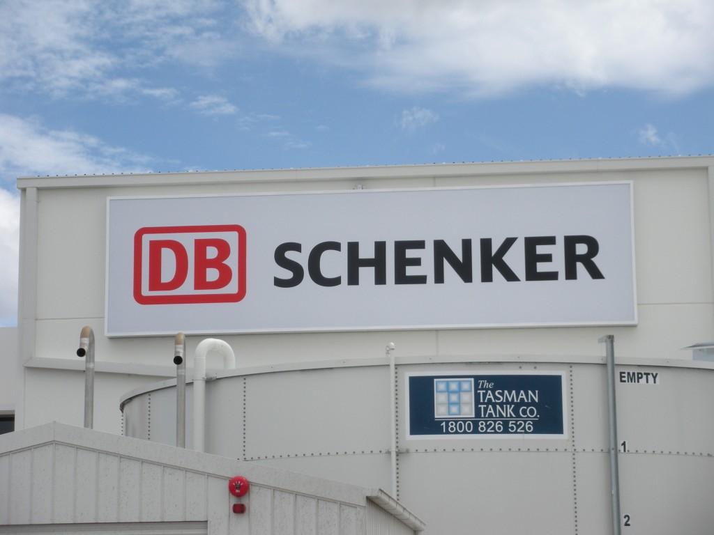 Nuevo director regional en db schenker - Db direct empresas ...