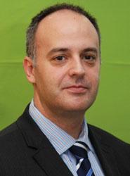 El operador logístico Luis Simões refuerza su división de Compras con el nombramiento de Rafael Pérez Ruiz como director corporativo de esta área. - dir-de-compras