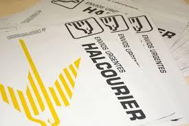 Nuevo director regional de halcourier para la zona centro for Oficinas halcourier