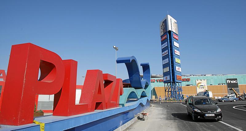 plaza zaragoza