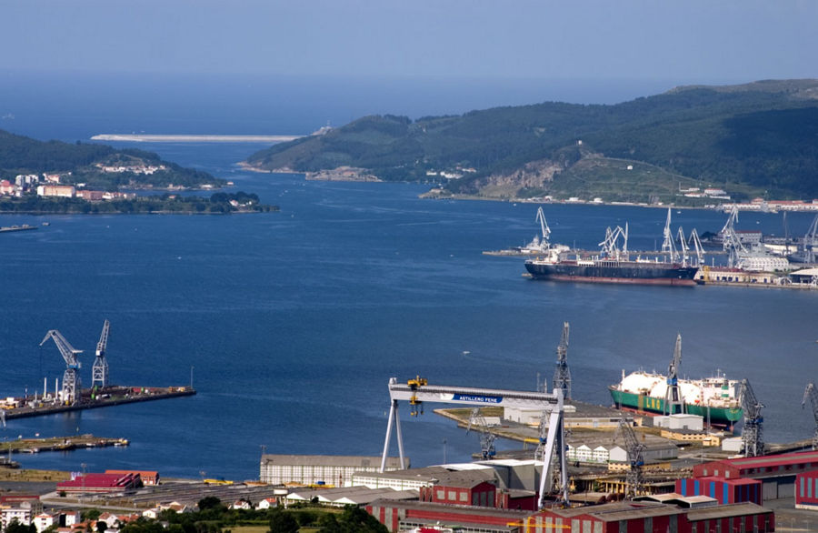 Puerto-de-Ferrol
