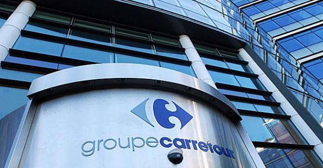 Sede-Carrefour