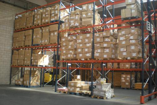 Informe del ISM refleja descenso en las manufacturas