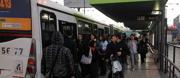 Ofertas de ave hace perder pasajeros a las empresas de - Autobuses larga distancia ...