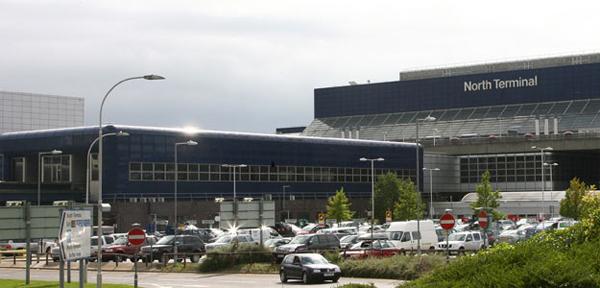 aeropuerto gatwick londres