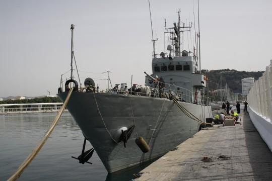 Propuestas de la UE mejorarán el transporte marítimo