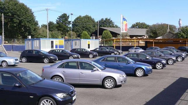 coches usados