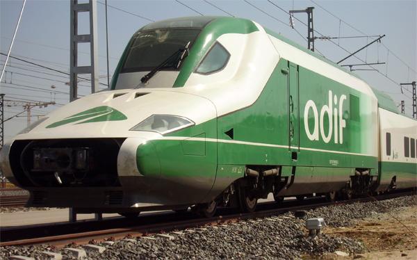 adif-ferroviario