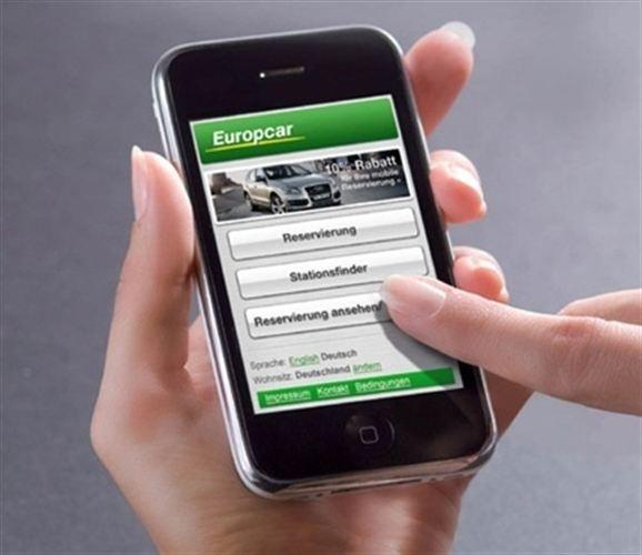 europcar wifi