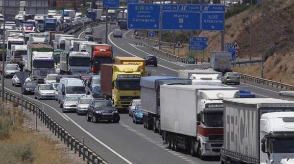 transporte-internacional-de-mercancías-murcia