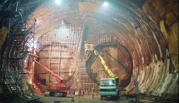 tunel asia europa turquia