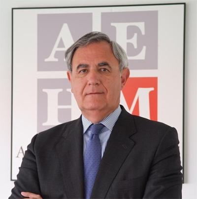 Asociación-Empresarial-Hotelera-de-Madrid-José-Tarín