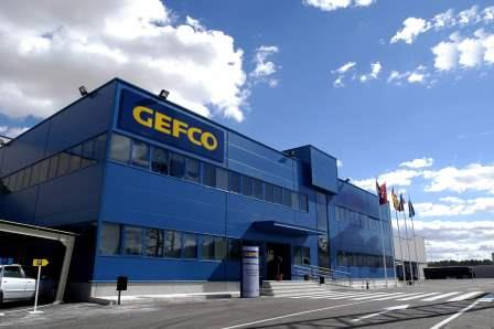 GEFCO - España