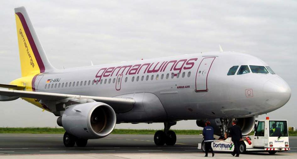 Germanwings_A319