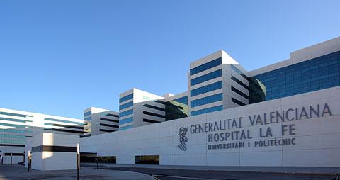 Hospital-Universitari-i-Politecnic-La-Fe-Valencia