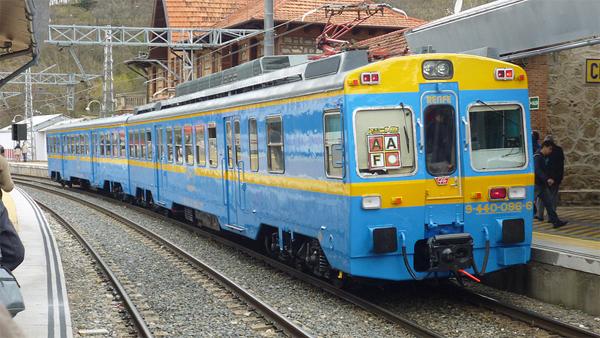 Tren-Turístico-Río-Eresma