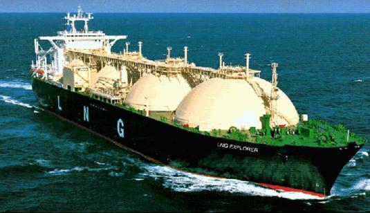 El transporte global se prepara para el auge del GNL