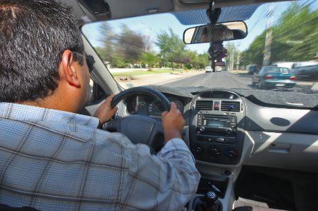 conductor autoescuela