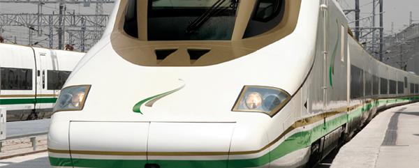 El ministro árabe de Transportes visitará España con motivo de las obras del AVE a la Meca