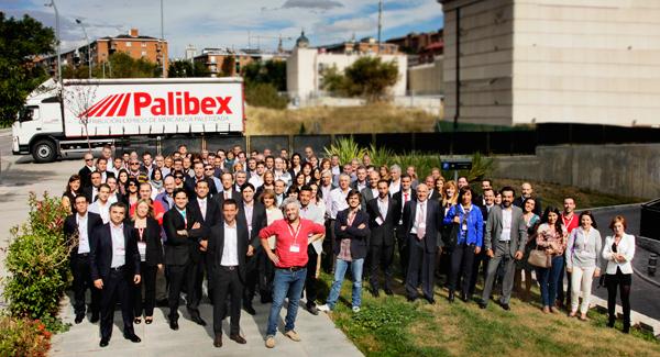 II-CONVENCION-PALIBEX