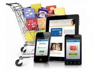 El gasto medio en e-commerce asciende a 1300 euros por español