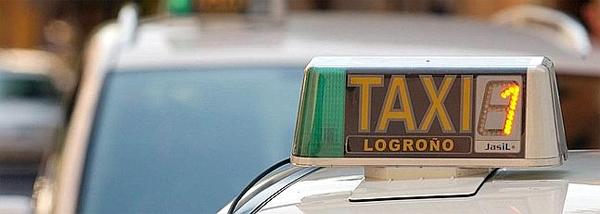 taxi-logroño