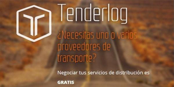 tenderlog