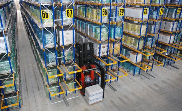 MTC Logistics tendrá almacenes fiscalizados en 2014
