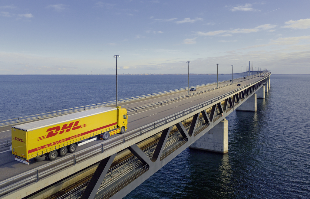DHL Global Forwarding tendrá nuevas instalaciones en Chicago