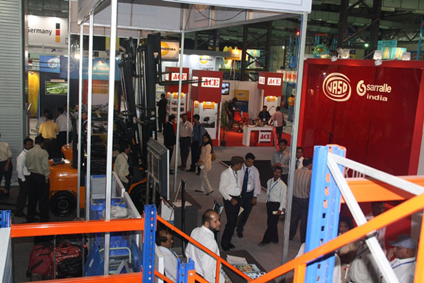 CeMAT India reunirá a más de 100 expositores