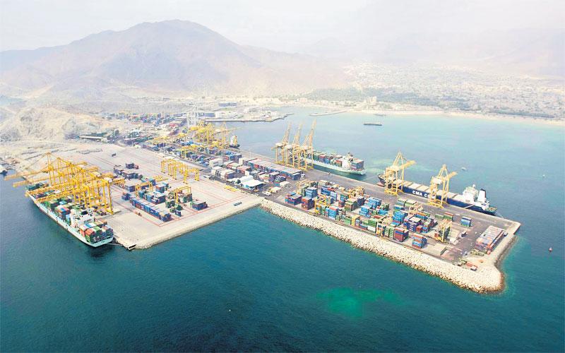 Gulftainer invertirá en la costa este de EEUU en 2014