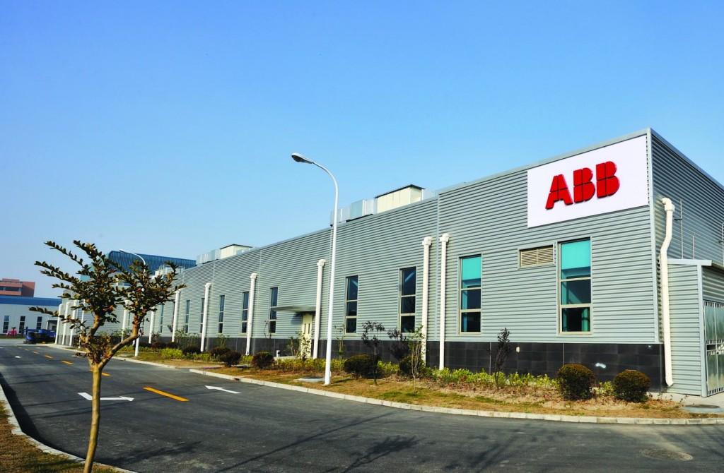 ABB gana 180 millones de dólares en 2013