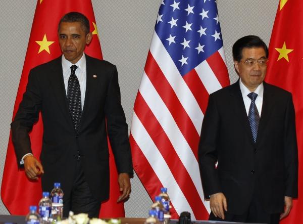 Aumentan vínculos comerciales China – EEUU