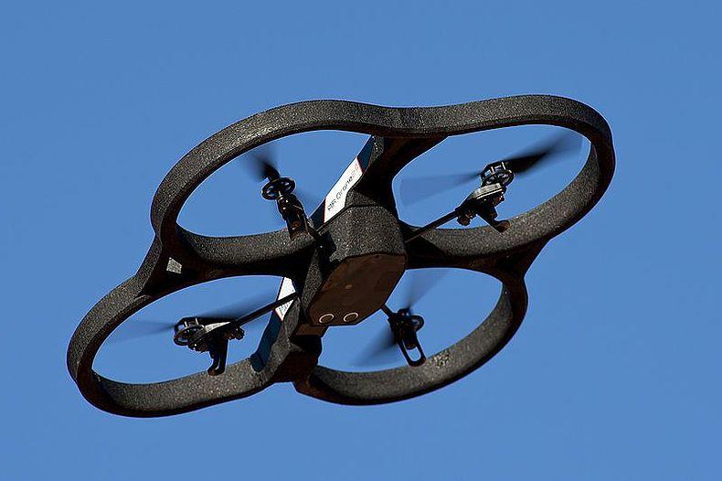 Preparan centros de pruebas para el uso civil de drones
