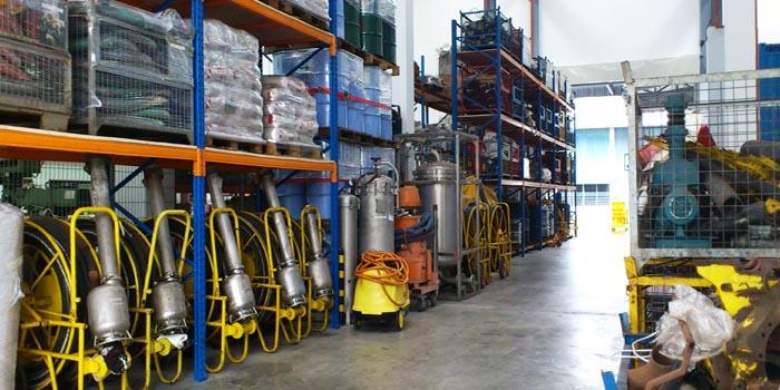 MariFlex transporta más de 2 millones de toneladas en 2013