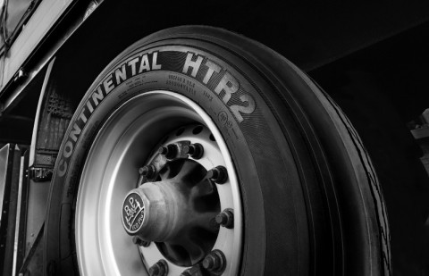 Continental ampliará en 2014 sus factorías