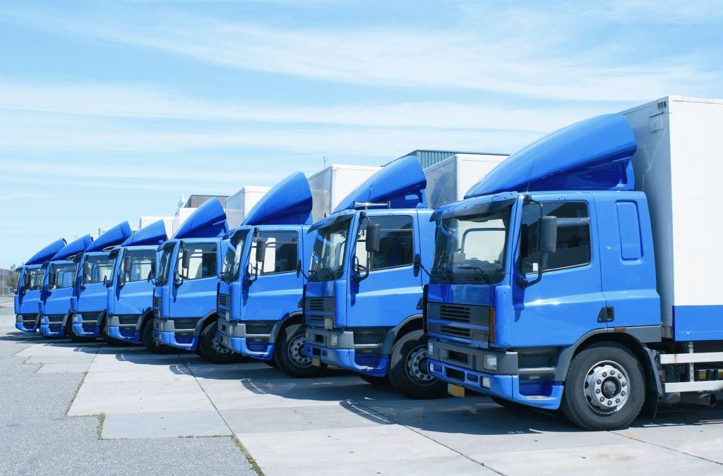El sector de logística y transporte crece un 5,8% en octubre