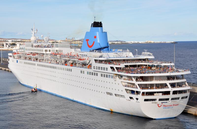 Cuba busca incrementar la llegada de cruceros