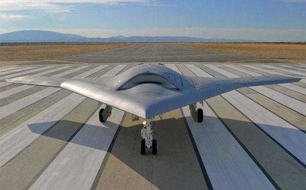 Amazón propone usar drones en la logística