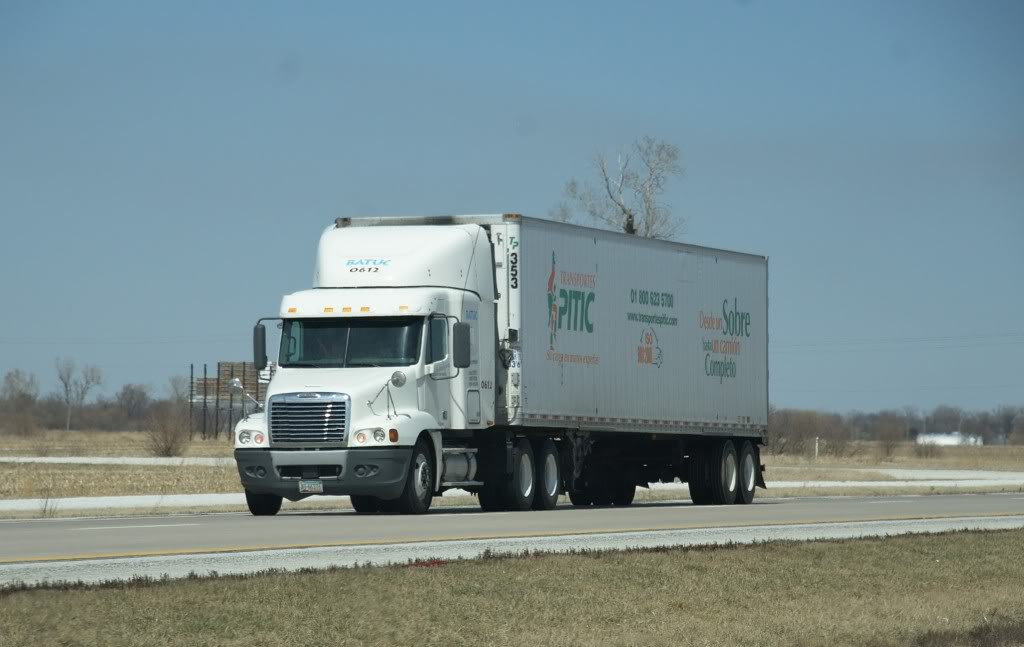 Transportes Pitic aumenta su mercado