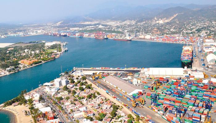 Manzanillo elegido sede para la próxima edición del Foro Mundial de Ciudades Logísticas