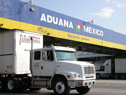 Nueva Ley de Aduanas en México