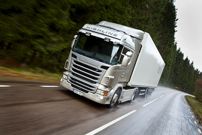 Sigue bajando el volumen de ventas de camiones en México
