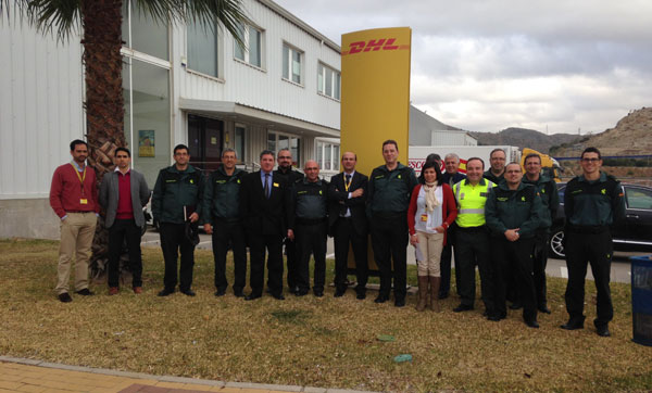 dhl-guardia-civil