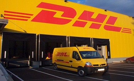 DHL invierte en aviones e instalaciones en África Occidental